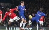 Sao Chelsea: 'Hoàn cảnh tôi rơi vào rất khó để chấp nhận'