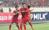 3 chìa khoá chiến thắng của U23 Việt Nam: Sức mạnh tập thể, người Thái tự bắn vào chân mình