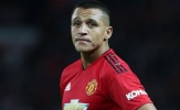 3 ứng viên sẽ thay thế Sanchez mang áo số 7 của M.U mùa tới