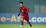 Quang Hải: 'Việt Nam thắng Thái Lan 4-0 có gì mà bất ngờ'