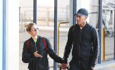 Trở về từ Dubai, Lingard và Martial đã sẵn sàng khẳng định bản thân