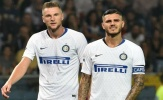 Trói chân Skriniar, Inter 'gieo sầu' cho hai đại gia châu Âu