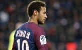Adriano: 'Neymar rất hối hận với quyết định của mình'