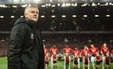 Ole Gunnar Solskjaer: Đừng xem Camp Nou là điểm kết thúc