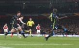 Mục tiêu 100 triệu của MU 'giúp' Arsenal gần hơn với Champions League