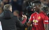 Solskjaer chẳng dại gì đặt tương lai của Man United vào tay 1 đứa trẻ