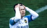 HLV Incheon: 'Không cầu thủ nào có khả năng ghi bàn'