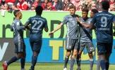 Bayern đại thắng: Bay trên đôi cánh Pháp-Đức, truyền nhân Robbery