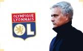 XONG! Xác nhận khả năng Mourinho đến Lyon