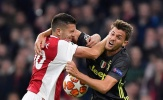 Ajax đã không còn ngán nước Ý
