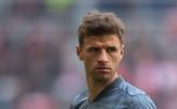 Bayern đánh bại Dusseldorf, Muller vẫn không hài lòng vì một điều