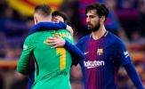 Cựu sao Barca bị Liên đoàn bóng đá Anh buộc tội