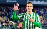 Sao PSG chốt tương lai lâu dài ở La Liga