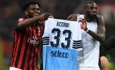 """1 lần """"chơi lớn"""", 2 sao AC Milan sắp nhận án phạt nặng"""