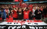 CĐV Man Utd: 'Cậu ấy nên đến và làm đội trưởng của câu lạc bộ'