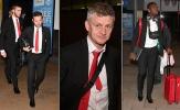 Dàn sao Man Utd buồn rũ rượi sau thất bại, CĐV làm điều bất ngờ
