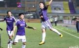 Hà Nội FC: Thử thách chỉ vừa bắt đầu, đường dài mới biết ngựa hay!