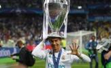 Juventus bị loại khỏi Champions League: Nhà vua bị phế truất?