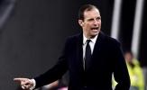 Khiến Juventus bị loại, Max Allegri vẫn tuyên bố không từ chức