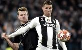 Bị loại khỏi Champions League, Ronaldo ấn định thời điểm chia tay Juventus
