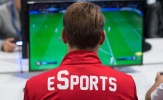 Bundesliga tiên phong trong thể thao điện tử