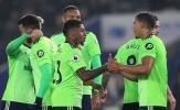 Chung kết ngược Premier League, đội bóng cũ Solskjaer tìm thấy ánh sáng