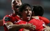 Chi 106 triệu, Liverpool giật mục tiêu 'Ronaldo mới' của Man Utd
