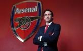 Góc nhìn: Arsenal cần sự thực dụng từ Unai Emery