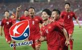 K-League 2020 mở cửa cho ĐNA: Cơ hội hay cạm bẫy cho các sao Việt Nam?