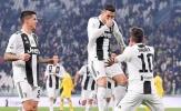 Man Utd chú ý, mục tiêu 100 triệu euro sắp bị Juve 'thanh trừng'