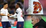 'Cho 3 cầu thủ đó thời gian và M.U có thể thống trị Châu Âu trở lại'