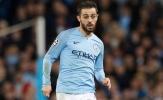 Không ghi bàn, không kiến tạo, cầu thủ này của Man City vẫn nhận điểm 9