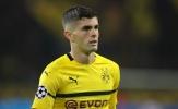 Trước vòng 30 Bundesliga, Dortmund mừng rỡ đón 2 trụ cột trở lại