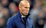 Zidane quyết giữ bí mật nội bộ trước báo giới