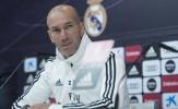 Zidane và 3 'bài toán' cần đáp án ngay trước mùa giải mới