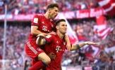Bayern 1 - 0 Bremen: Trong tâm điểm Sule, mục tiêu được MU thèm khát