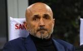 Bị AS Roma cầm hòa, HLV Inter Milan bất ngờ ca ngợi cái tên này