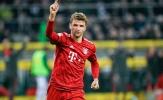 Thắng Bremen, Muller phát biểu một lời đầy bất ngờ
