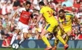 TRỰC TIẾP Arsenal 1-1 Crystal Palace: Ozil lên tiếng đúng lúc (H2)