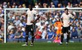 TRỰC TIẾP Everton 4-0 Man United: Tột cùng thất vọng! (KT)