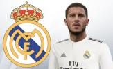 Vì 1 người, Chelsea sẽ đẩy Hazard đến Real càng sớm càng tốt