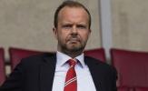 Woodward nhận lỗi lầm mua nhầm 'bom xịt', sợ De Gea lặp lại vết xe đổ