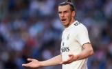 Bị CĐV Real la ó và chế giễu, Gareth Bale bất ngờ đáp trả