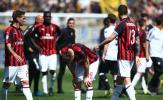 Đây, dấu hiệu đáng lo ngại của AC Milan dưới thời Gattuso