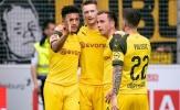 Marco Reus: Dortmund cần phải giữ được niềm tin của mình