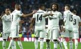 'Real Madrid là nhà của tôi...'