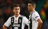 Ronaldo đang khiến đồng đội bị tổn thương