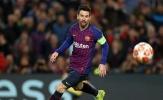 'Đó không phải Messi, đừng kỳ vọng cậu ấy có thể ghi 40 bàn/mùa'
