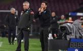 Napoli thất bại, cựu HLV Chelsea thừa nhận sự thật phũ phàng