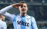 """""""Sếp lớn"""" Lazio lên tiếng về mục tiêu 130 triệu euro của Manchester United"""